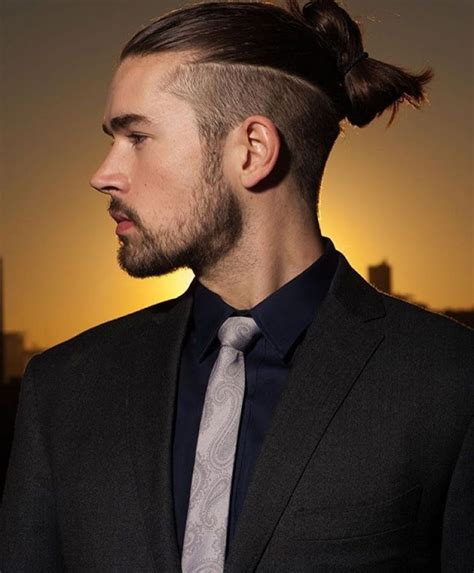 sidecut for long hair guys 80 best undercut hairstyles for men 2018 styling ideas