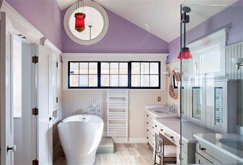 charming fabulous contemporary small bathroom designs 27 splendid in 10 charming purple bathroom design ideas https