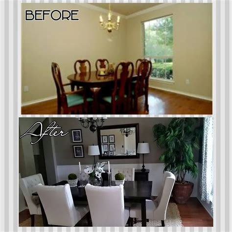 Dining Room Makeovers On A Budget by 40 Living Room Decorating Ideas Formal Dining Rooms