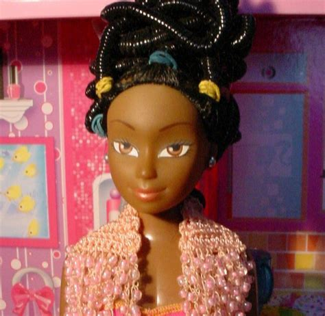 black doll outsells welcome to the bustline the black doll that outsells