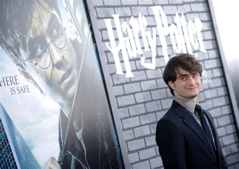 Grungy Potter Daniel Radcliff On The Cover Of Details Magazine by Happy As Harry Daniel Radcliffe Talks About Bras
