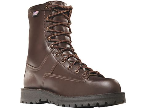 Light Waterproof Boots by Danner Winter Light 8 Waterproof 200 Gram Insulated
