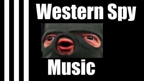 spy music western spy music youtube
