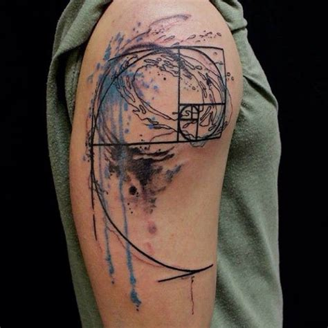 simple tattoo half sleeve sacred geometric tattoos tattoo chief blog tattoo