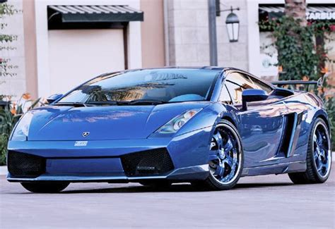 car lamborghini blue hd car wallpapers lamborghini gallardo spyder blue