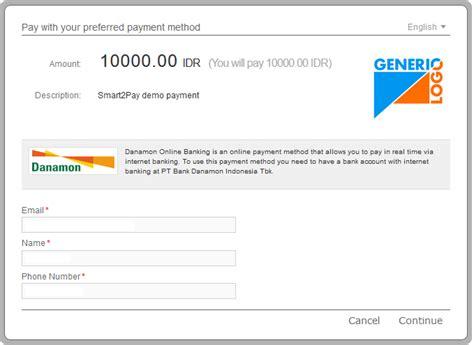 email danamon danamon online banking test data globalpay rest api
