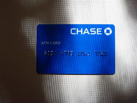 Chase Gift Card - chase atm card work as debit card yahoo answers