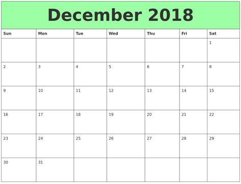 Free Printable Calendars 2018 June 2018 Free Printable Calendar