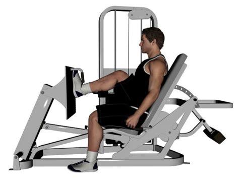 seated leg press machine workout single leg seated leg press fitness machines leg press
