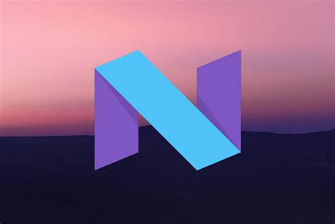 wallpaper nougat android 7 0 nougat s most notable features geeky pinas