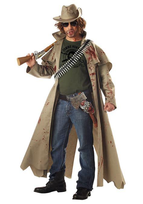 amazon zombie costume zombie hunter costume