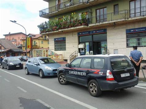 Banca Carime by Rapinano Banca Carime Di Serra S Bruno E Fuggono Con 100