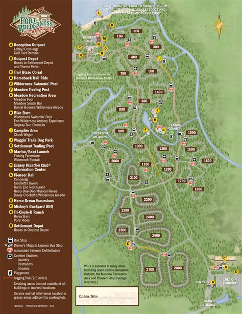 Disney Fort Wilderness Cabins Map by Search Results For Fort Wilderness Resort Map 2015