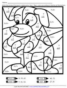 multiplication coloring pages maths colouring sheets ks4 maths colouring sheets tes