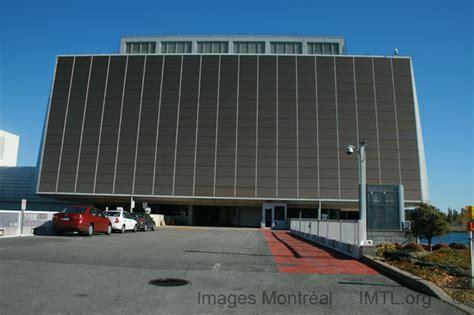 Pavillon Du Québec Expo 67 by Pavilion Montreal