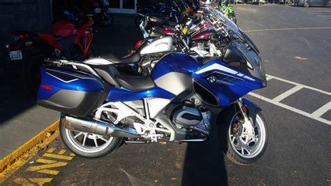 Bmw Lynnwood by Bmw R1200rt Motorcycles For Sale In Lynnwood Washington