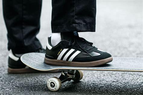 Adidas Sb adidas skateboarding samba adv skate shoes