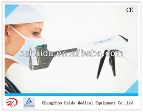 Buy 1 Get 1 Green Needle Stapler surgical suture stapler buy surgical suture stapler