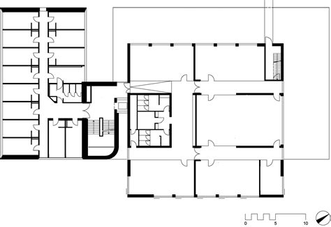 butcher shop floor plans gallery of training centre for apprentice butchers wulf