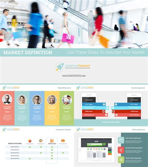 20 Best Pitch Deck Templates For Business Plan Powerpoint Business Pitch Powerpoint