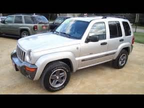 2004 Jeep Liberty Review 2004 Jeep Liberty Problems Manuals And Repair