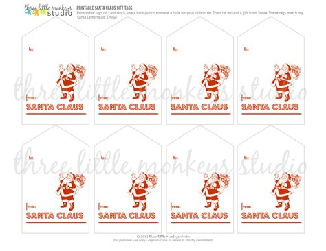 santa gift tags search results calendar 2015