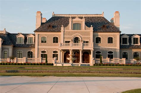 more pics of an ohio mega mansion 171 homes of the rich