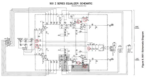 Bose 901 Series Iv Active Eq Schematic Diyaudio