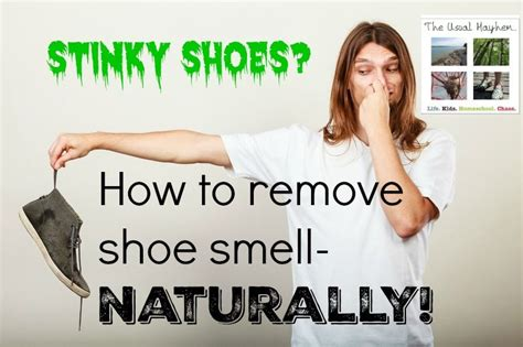 how to remove odor from shoes stinky shoes how to remove shoe smell naturally shoes