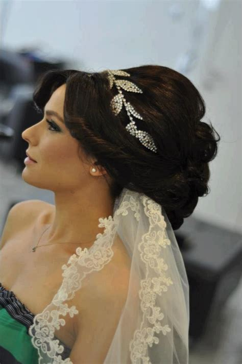 Wedding Hairstyles For Destination by Am Sekilleri Autos Post