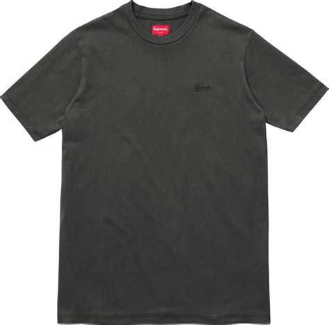 Kaos T Shirt Supreme Overdyed Pink supreme keywords early links week 19 30 06 2016 another nike bot