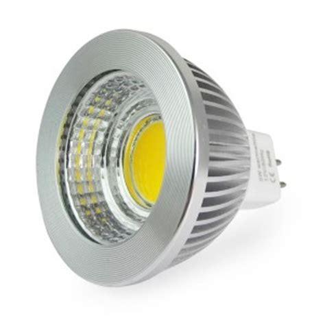 Lu Led 5w 5watt 5watt Mr 16 Halogen Lu Sorot mr16 led 5 watt cob 50w halogen replacement kiwiled