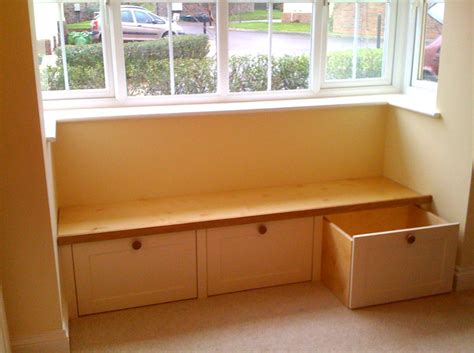 Window Seats With Drawers by Window Bench On Window Seats Storage And Benches