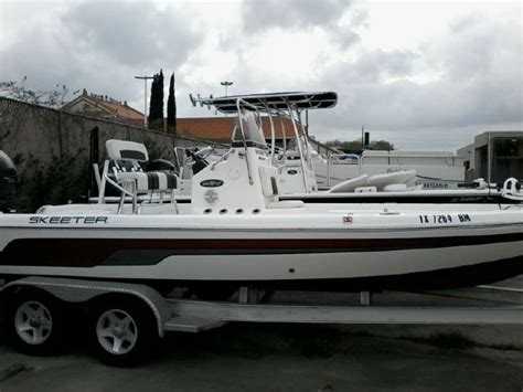 bay boats used texas skeeter new and used boats for sale in texas