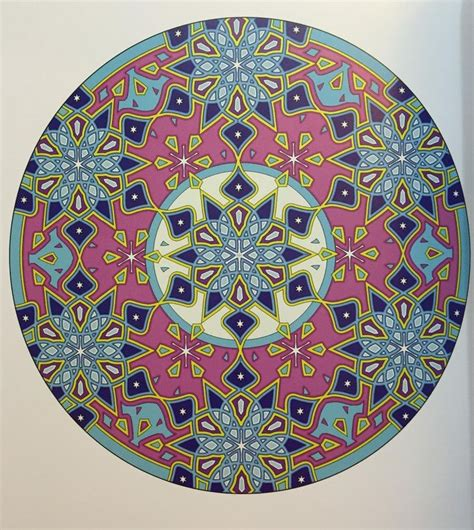 creative haven snowflake mandalas 273 best influential images on coloring coloring books and coloring pages