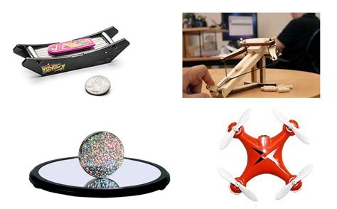 11 cool desk toys to fidget with at the office