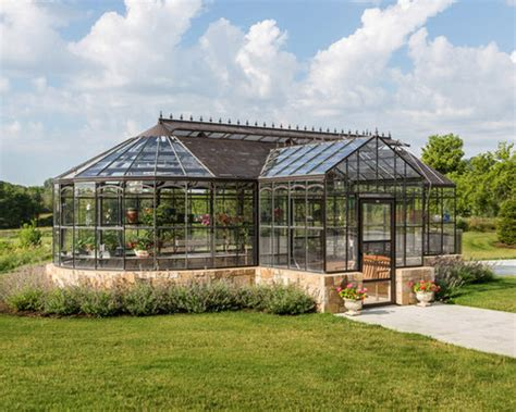 houzz greenhouse design ideas remodel pictures
