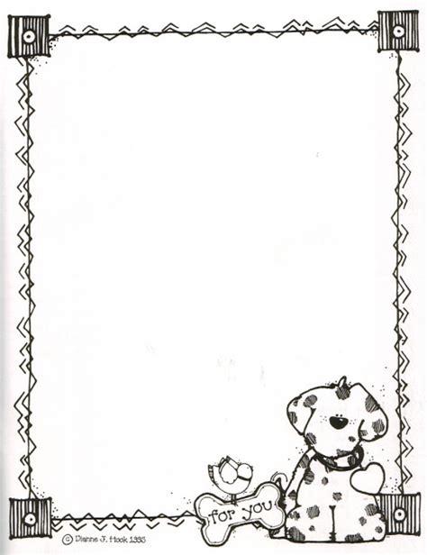 imagenes infantiles en blanco y negro marcos en blanco y negro o marcos para colorear