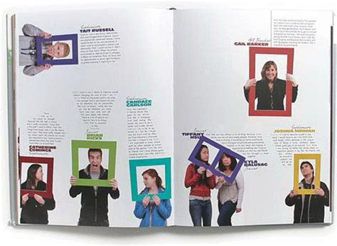 high school yearbook layout designs 30 beautiful yearbook layout ideas hative