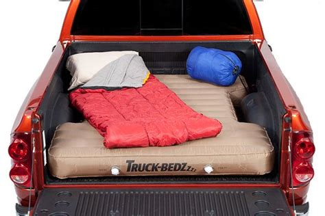Truck Bed Mattresses by Truck Bedz Air Mattress Free Shipping From Autoanything