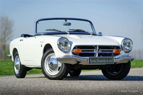 honda s800 honda s800 cabriolet 1967 welcome to classicargarage