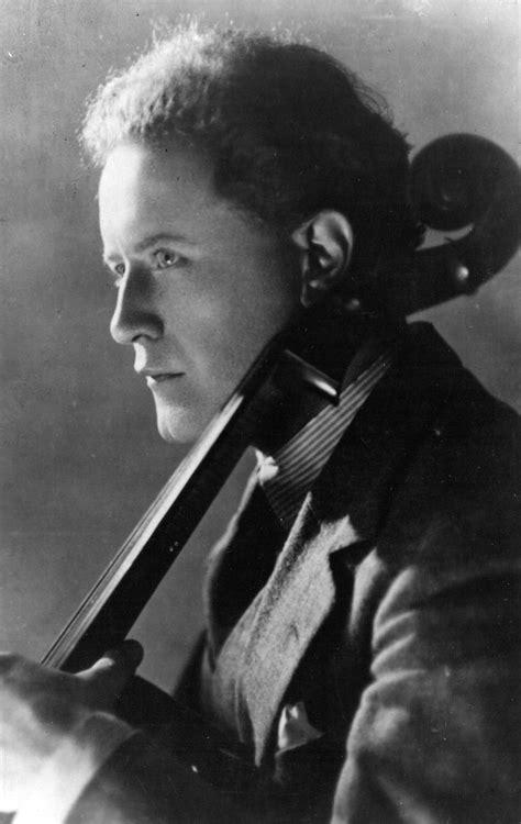 Hans Kindler (Cello, Conductor, Arranger) - Short Biography