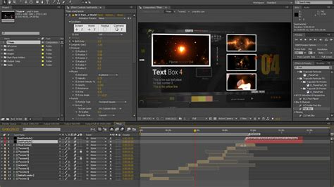 free templates for adobe after effects cs4 adobe after effects free trial