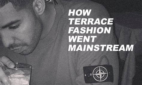 the history of terracewear highsnobiety