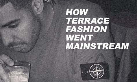 the history of terracewear highsnobiety