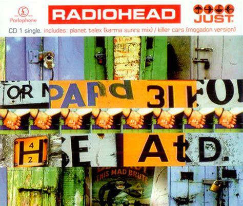 radiohead best album radiohead s 20 best songs as voted by you nme