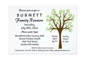 9 family reunion invitations jpg vector eps ai