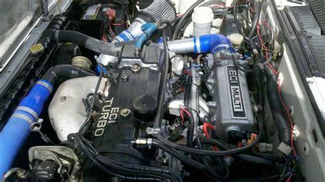 mitsubishi cordia gsr turbo mitsubishi cordia turbo gsr 220hp racing performance