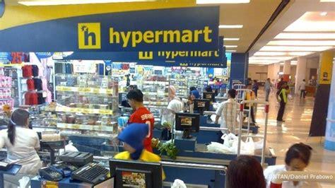 Tv Hypermart matahari menambah hypermart di indonesia timur