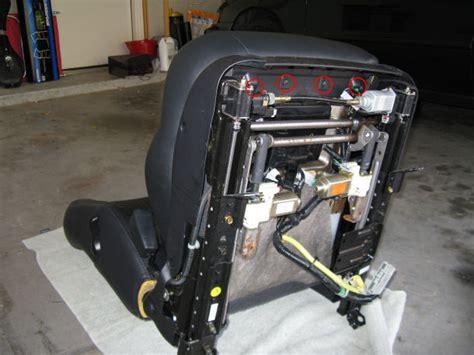 how to fix cars 2006 honda pilot seat position control acura tl seat heater fix josh s world
